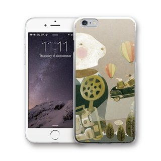 AppleWork iPhone 6 / 6S / 7/8 Original Design Case - Nan Jun PSIP-362