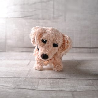 12 ~ 15cm pet fonders [feiwa Fei baby hand] sausage dog pet doll (welcome to build your dog)