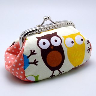 Small clutch / Coin purse (S-274)
