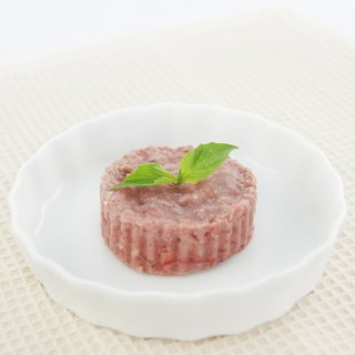 [Cat staple food] Wang Wei Sha Simi - top cat raw food meal (season limited taste - venison / lamb)