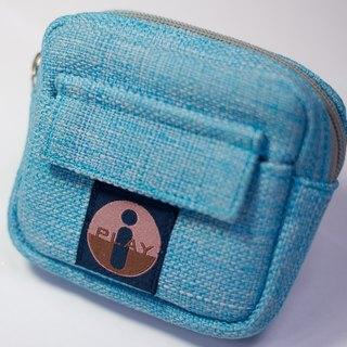 Small change purses (handmade) trademark has been registered