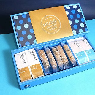 HI integrated egg roll gift box