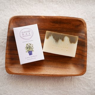 Lemon Verbena Oil Soap (Lemon Verbena Handmade Soap)