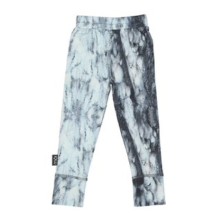 Nordic Organic Cotton Duck Legs Glacier Leggings le5 Glacier