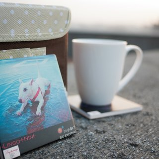 [Wandering] horizon ღ pictour artistic image creation device coaster
