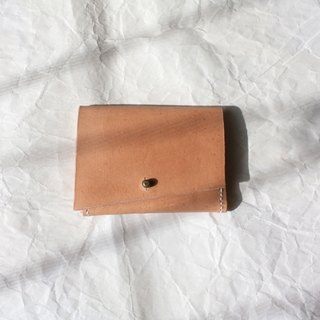 Business card holder / desert ming-pian-jia-sha-mo