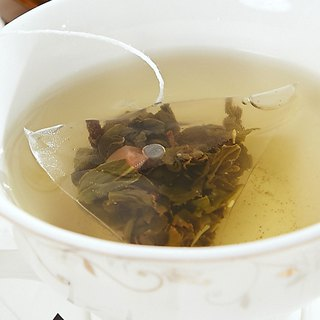 Peach Oolong Tea (8 in / bag) │ triangle three-dimensional tea bag ‧ tea with sweet aroma