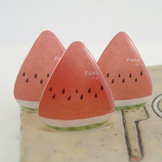 FaMa's Pick guitar shrapnel summer forget to eat watermelon