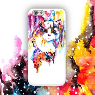 ▷ Umade ◀ socks [iPhone7 (i7, i7plus, i6, i6s, i6plus, i6splus, i5se, i5s, i5c,) / Android (Samsung, Samsung, HTC, Sony) Phone Case / Accessories - matte hard shell - artists] CUB