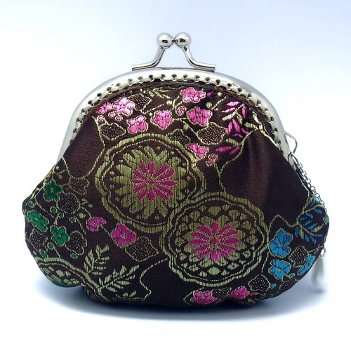Small clutch / Coin purse (CS-8)