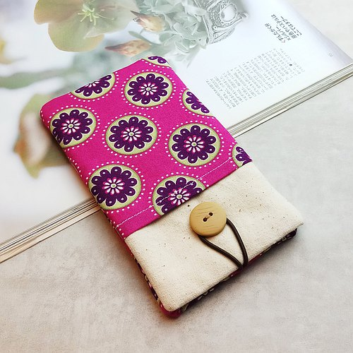 iPhone sleeve, iPhone pouch, Samsung Galaxy S8, Galaxy Note 8, cell phone, ipod classic touch sleeve (P-76)