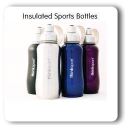Thinkbaby ThinkSport Bottle---750ML 不銹鋼運動水壺
