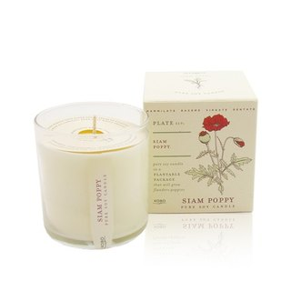 [KOBO] American Soybean Essential Oil Candle - Fascinating Beauty (280g/combustible 60hr)