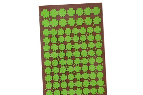 Clover Sticker (20A)