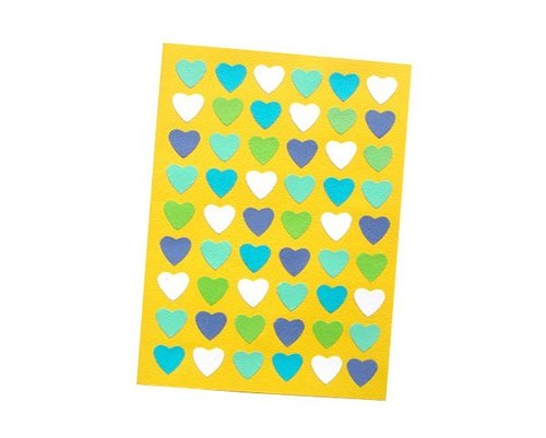 Craft Cards: Love Dogs A (Universal cards, Valentine cards, birthday cards, thank you cards)