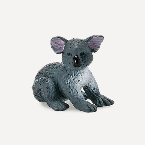 Japan Hightide animal card holder · Koalas