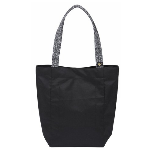 [She] cattle a water Korea Antenna Shop LET'S MARKET BAG waterproof shoulder bag picnic bag