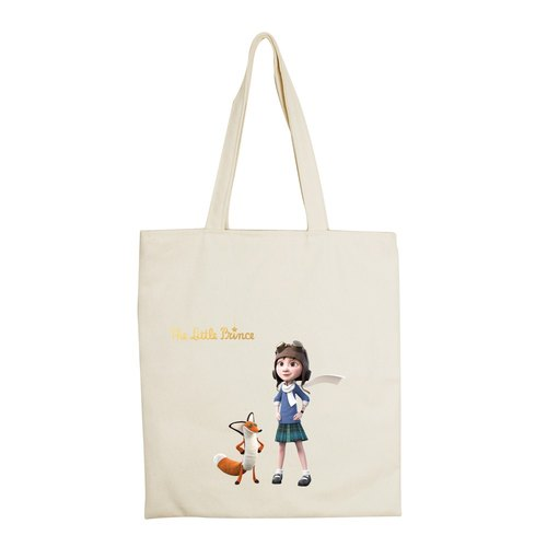 Little Prince Movie Version Authorization - Shopping bag: [flight] dream
