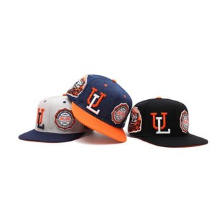 Uni-Lions X Filter017 Opening War Series Classic Image Back Button Baseball Cap