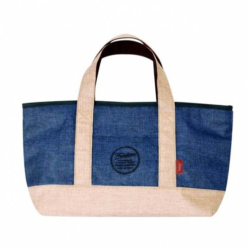 Paris CB series cold wind linen bag 5L navy