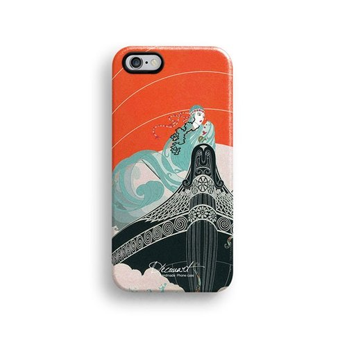 iPhone 6 case, iPhone 6 Plus case, Decouart original design S419