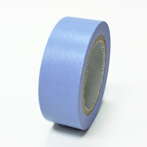 Japan Stalogy and paper tape [Spray Blue (S1206)] attached cutter