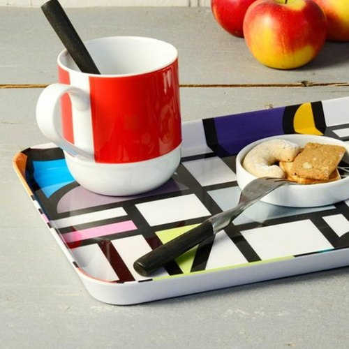 Germany furnishings REMEMBER end to end S- tray