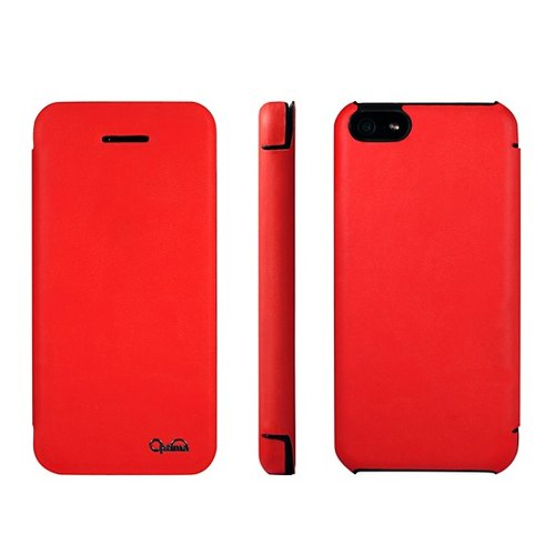 Optima iPhone 5/5s/5c/SE Side Lift Case
