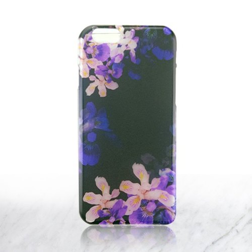 Phone shell soft jelly transparent shell (TPU) Matte