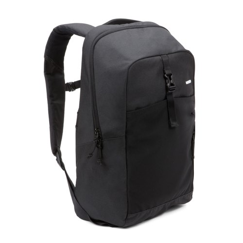 Incase Cargo Backpack 15.6-inch laptop casual and simple Backpack (Black)