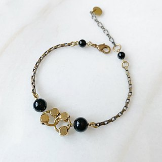 Structural Reorganization Series - Simple Bracelet