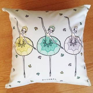 Jewels Cushion