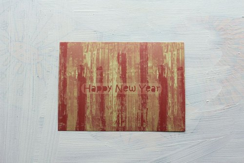 [ZhiZhiRen] New Year series - Postcards