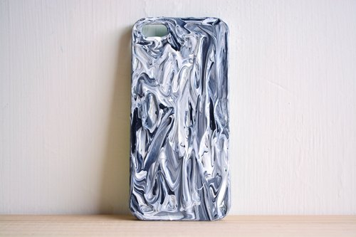 What is on your smartphonecase? Marble