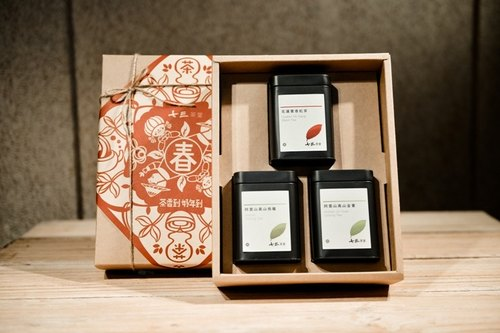 [Gift] Alishan high mountain oolong tea bags into the 7/7 into the Alishan Mountain Jin Xuan / Hualien honey into tea 7