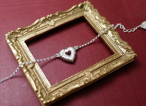 Great love fine bracelet