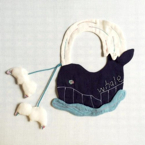 babygift whale style