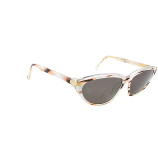Jil Sander Mod. 240 008 80 years of the German system of antique sunglasses