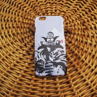 Mobile phone Oda Nobunaga iPhone/Samsung/HTC/LG/Sony