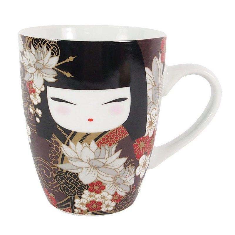 馬克杯-Tatsumi 充滿力量【Kimmidoll 杯類-馬克杯