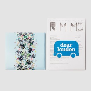 RMM MAGAZINE • fourth • UK Special Issue