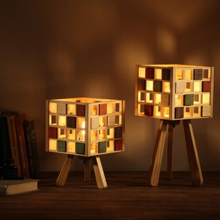 Windows lamp