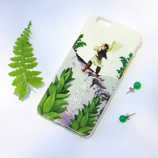 The Hope Catcher- iphone 6/6s  Hard case