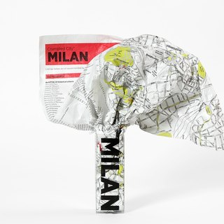 Palomar│ rub map <Milan>