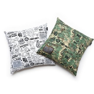 Filter017 - pillow - HKT Collection: Graphics Pattern Pillow Pillow hunting squad Series