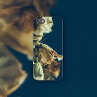 tear / 2014 / phone case
