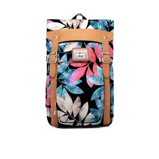 RITE | Brat Pack - leaves | after the original removable backpack
