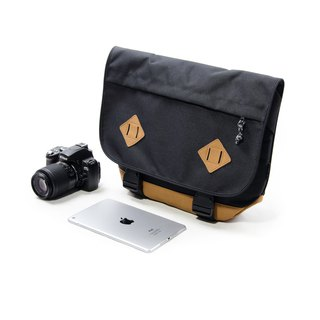 Camera Messenger Shoulder Bag DSLR lens Camera Backpack Case SC01