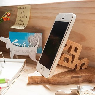 [Customized Gift] 冏人/ iPhone Android Customized Mobile Phone Holder