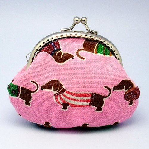 Small clutch / Coin purse (S-117)